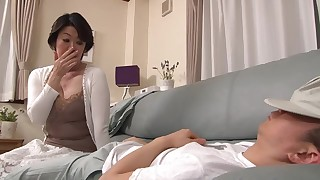 Japansk Mor