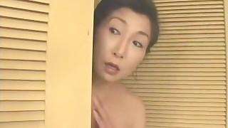 Japanilainen Äiti