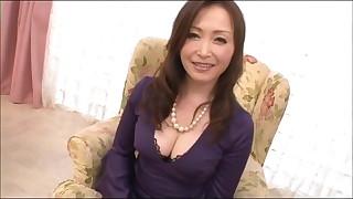 Japanska Fru