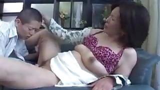 Japonská Máma